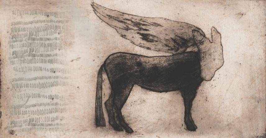 The flying donkey thumbnail